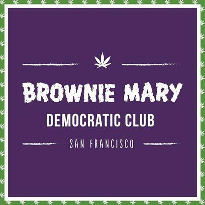 Brownie Mary's Democratic Club