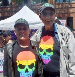 David Goldman and Michael Koehn
